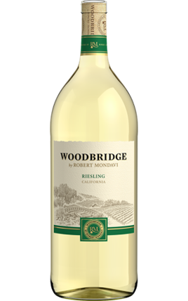 Woodbridge By Robert Mondavi Riesling